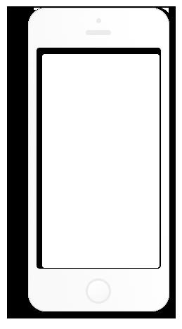 phone device frame